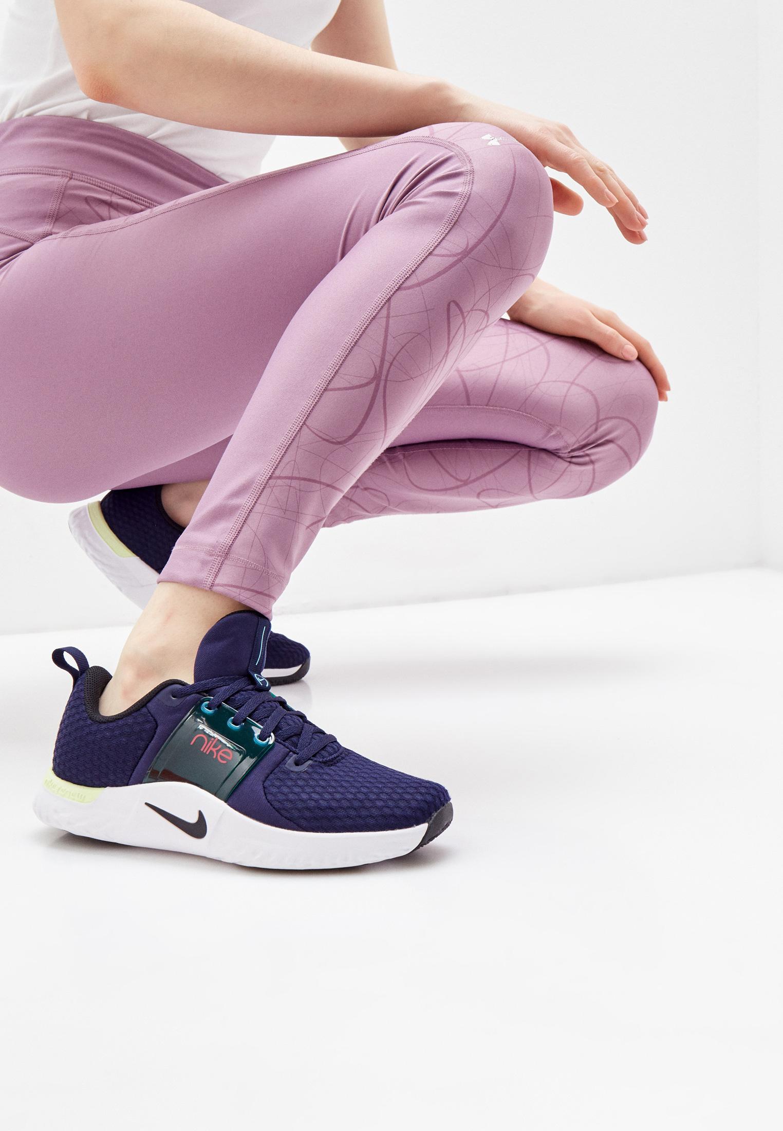Женские кроссовки Nike (Найк) CK2576: изображение 6