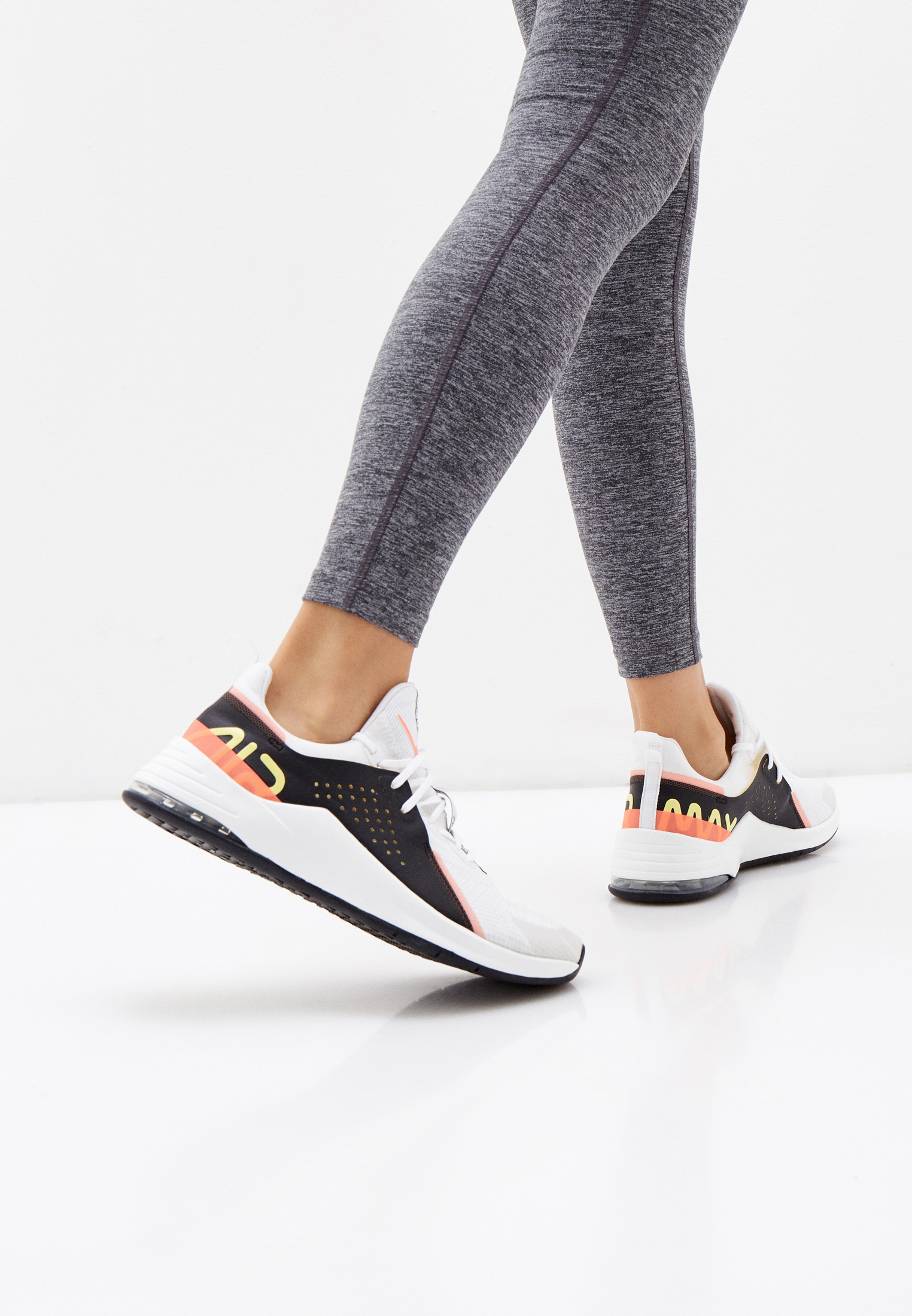 Женские кроссовки Nike (Найк) CJ0842: изображение 6