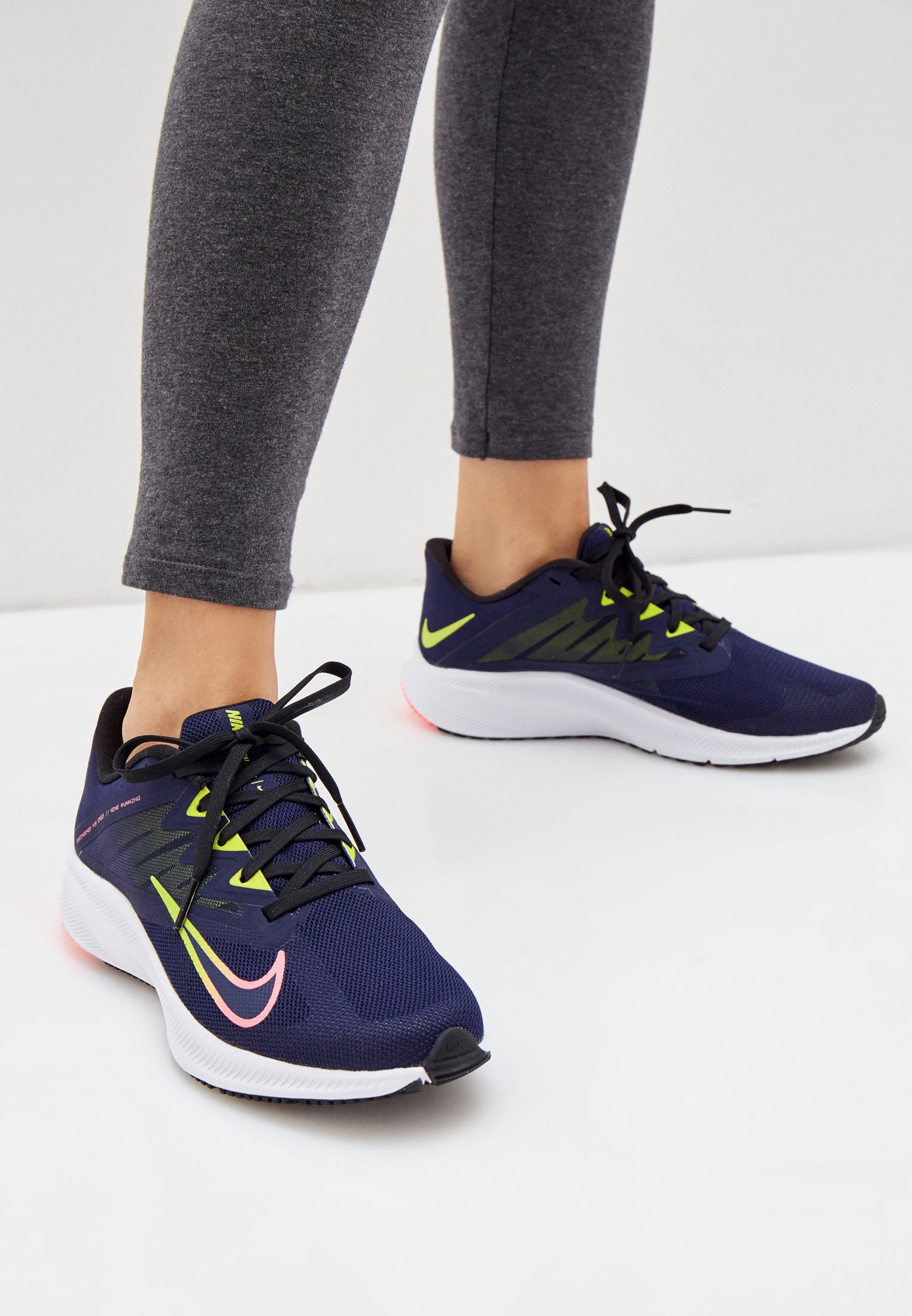 Женские кроссовки Nike (Найк) CD0232: изображение 6