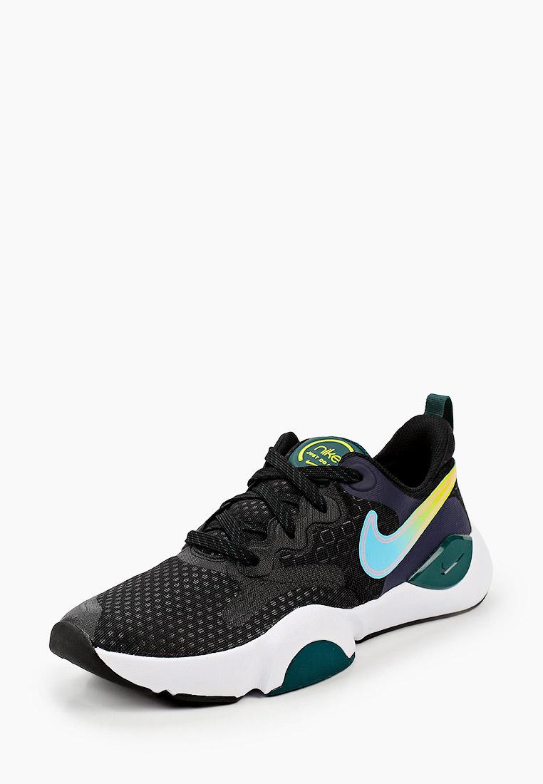 Женские кроссовки Nike (Найк) CU3583: изображение 2