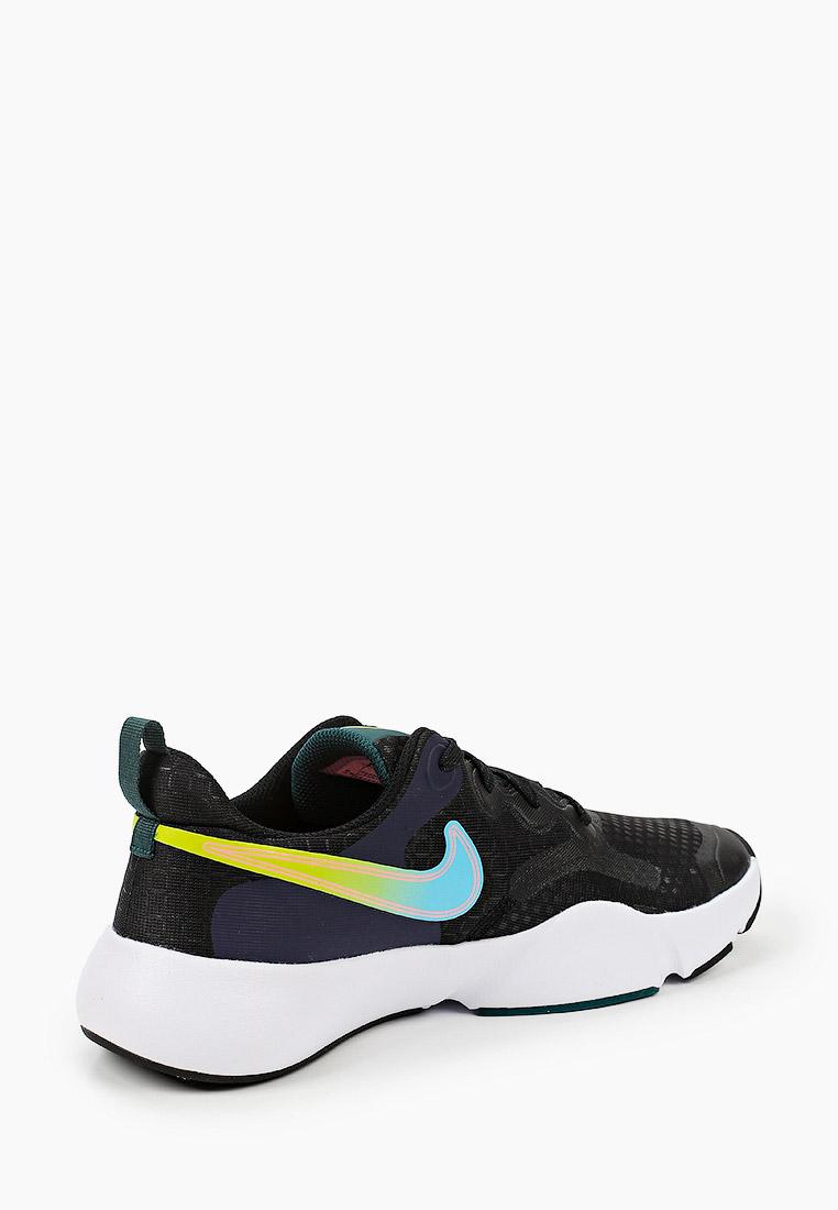 Женские кроссовки Nike (Найк) CU3583: изображение 3