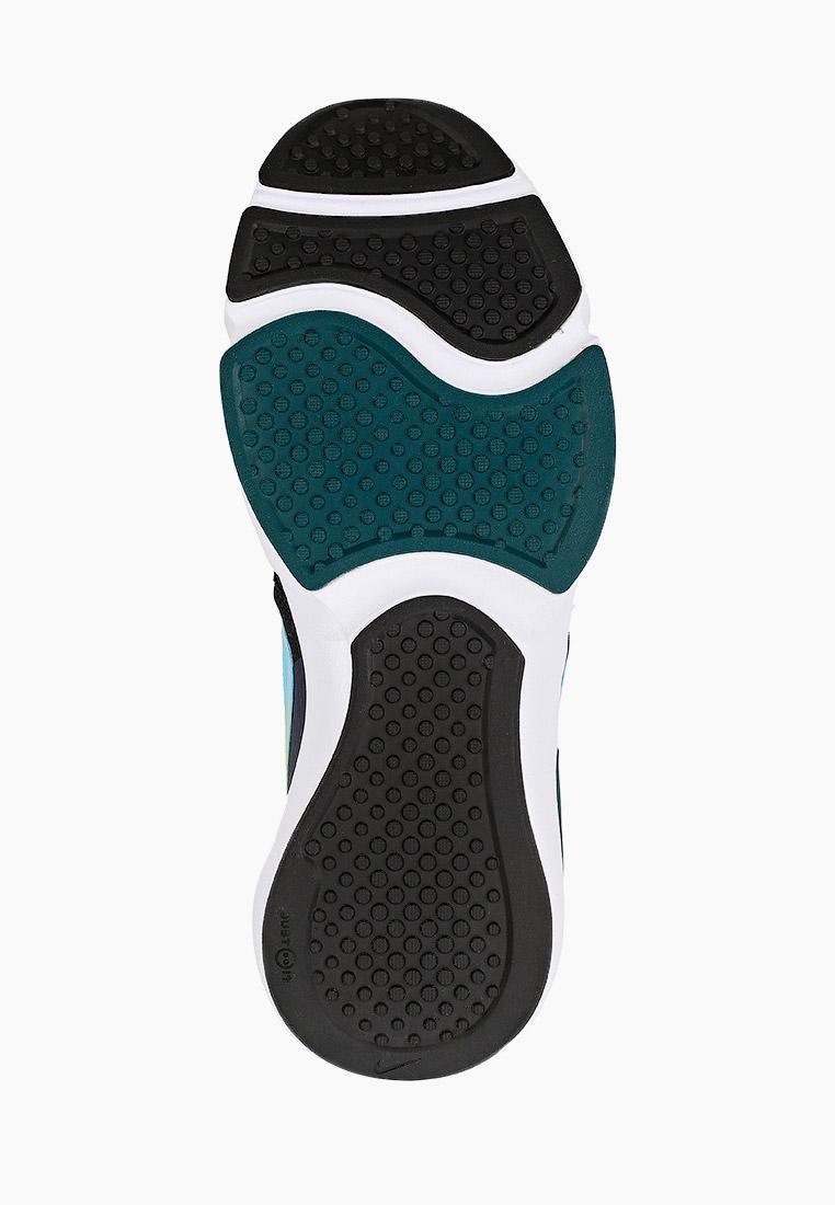 Женские кроссовки Nike (Найк) CU3583: изображение 5