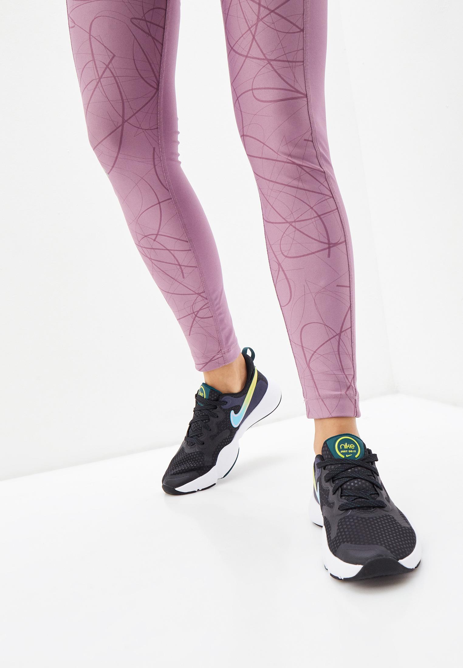 Женские кроссовки Nike (Найк) CU3583: изображение 6