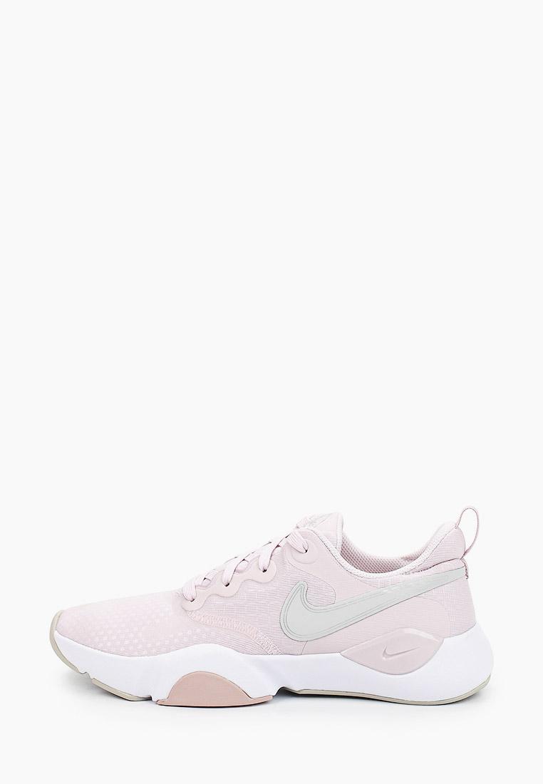 Женские кроссовки Nike (Найк) CU3583