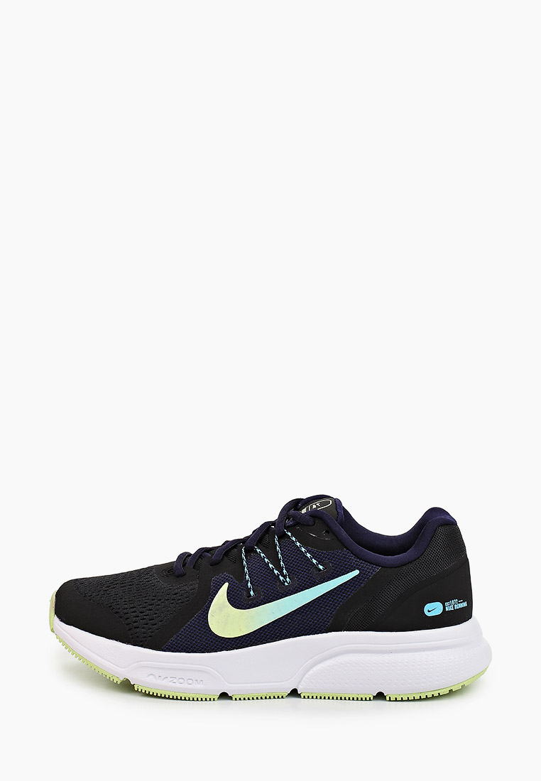 Женские кроссовки Nike (Найк) CQ9267