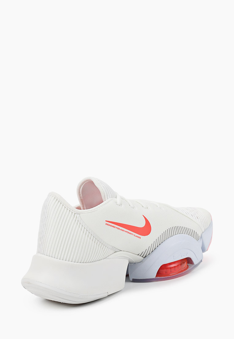 Женские кроссовки Nike (Найк) CU5925: изображение 3