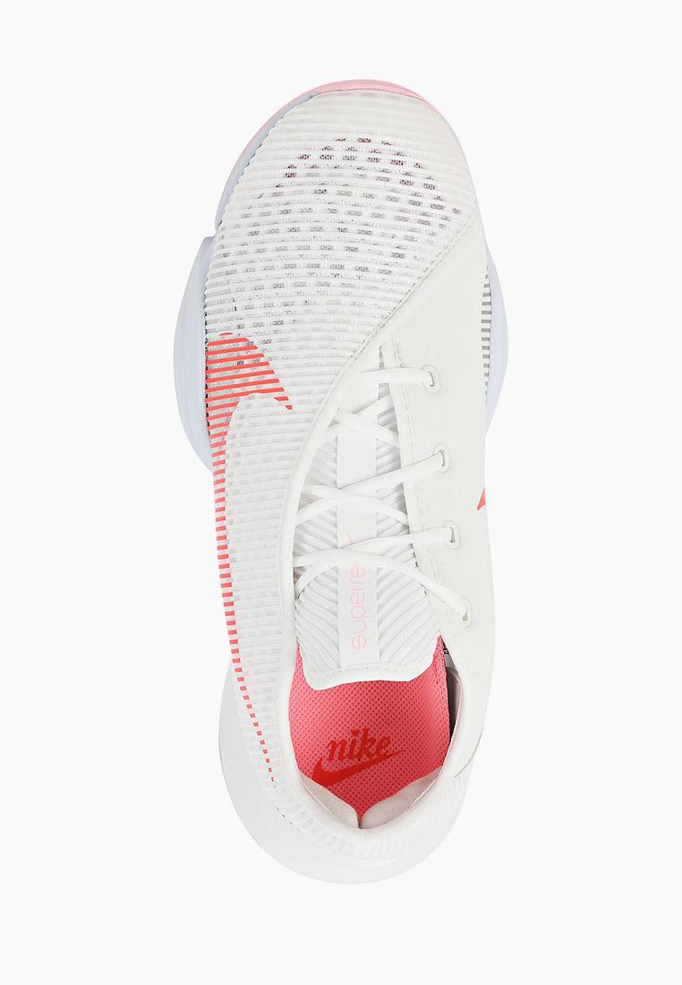 Женские кроссовки Nike (Найк) CU5925: изображение 4