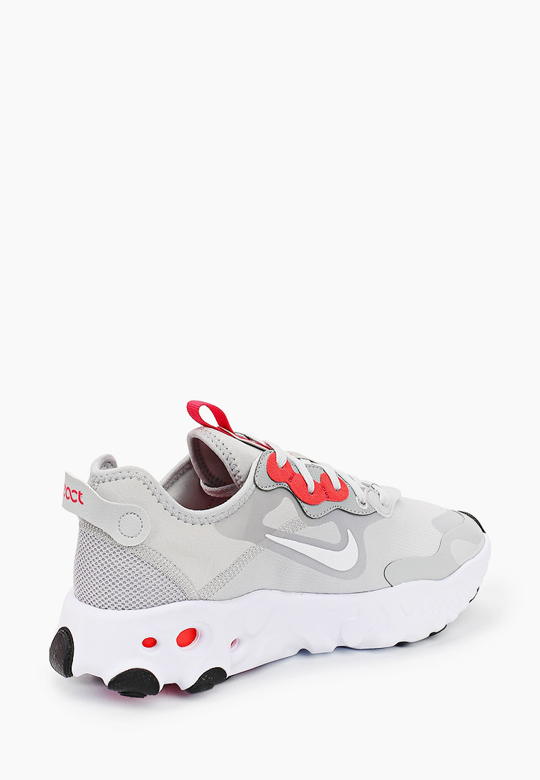 Женские кроссовки Nike (Найк) CN8203: изображение 3