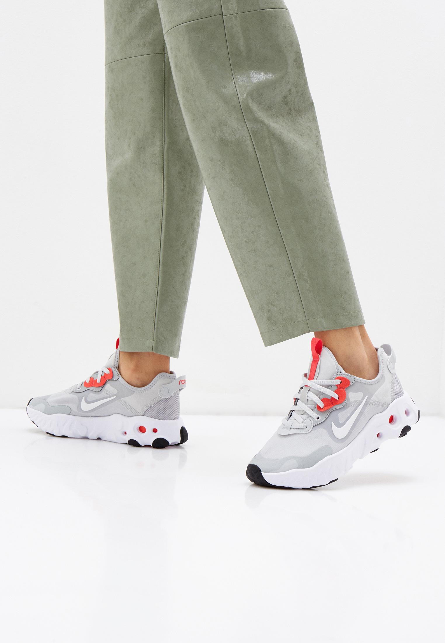 Женские кроссовки Nike (Найк) CN8203: изображение 6