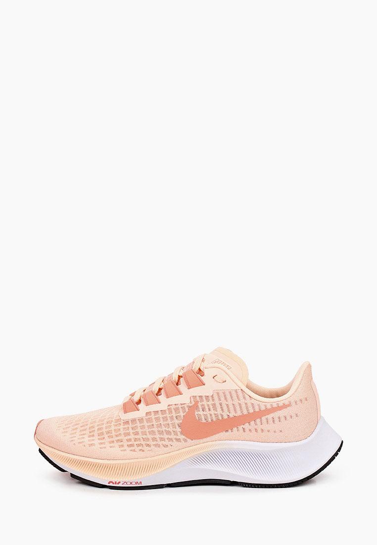 Женские кроссовки Nike (Найк) BQ9647: изображение 1