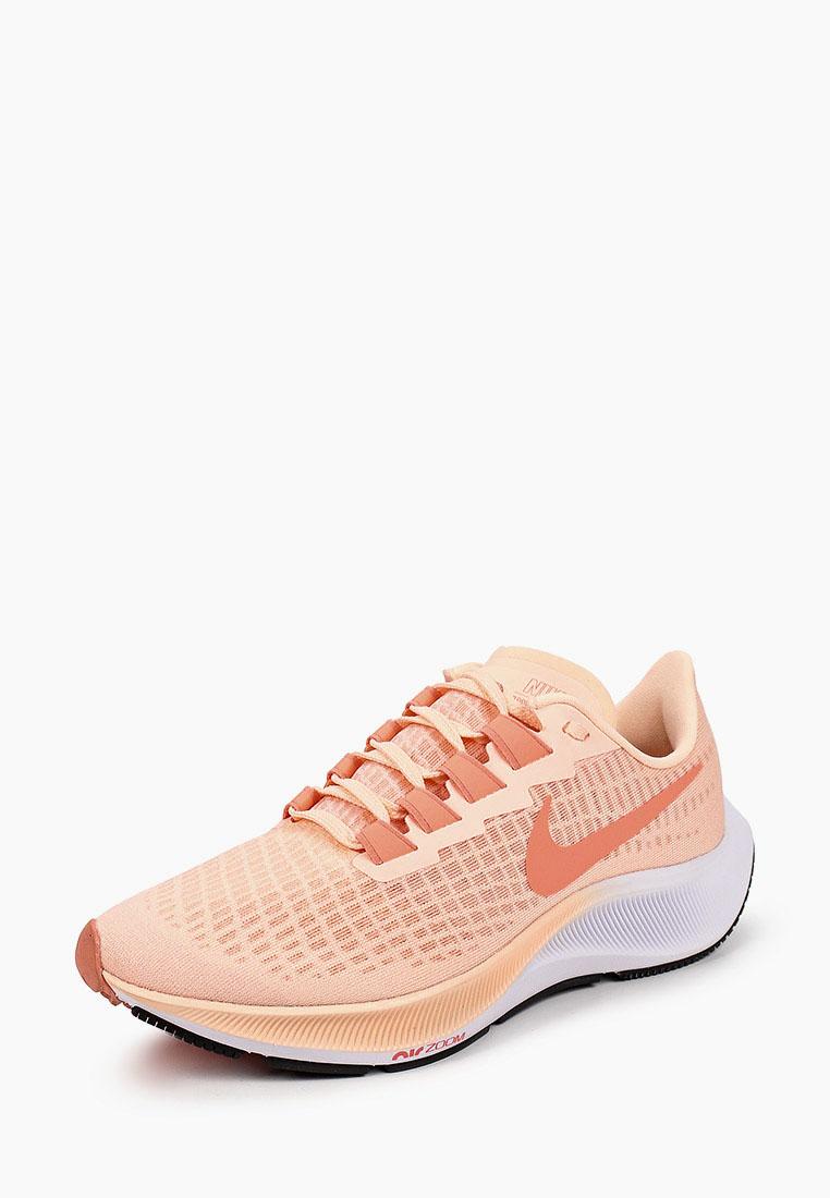 Женские кроссовки Nike (Найк) BQ9647: изображение 2