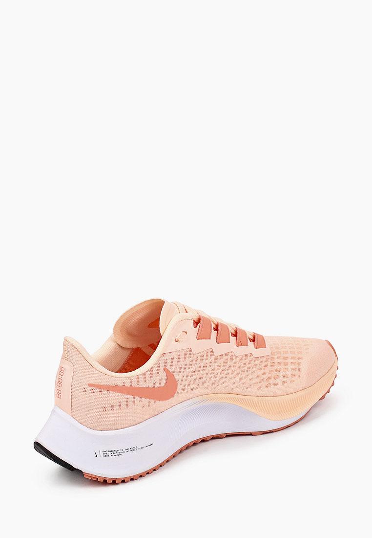 Женские кроссовки Nike (Найк) BQ9647: изображение 3