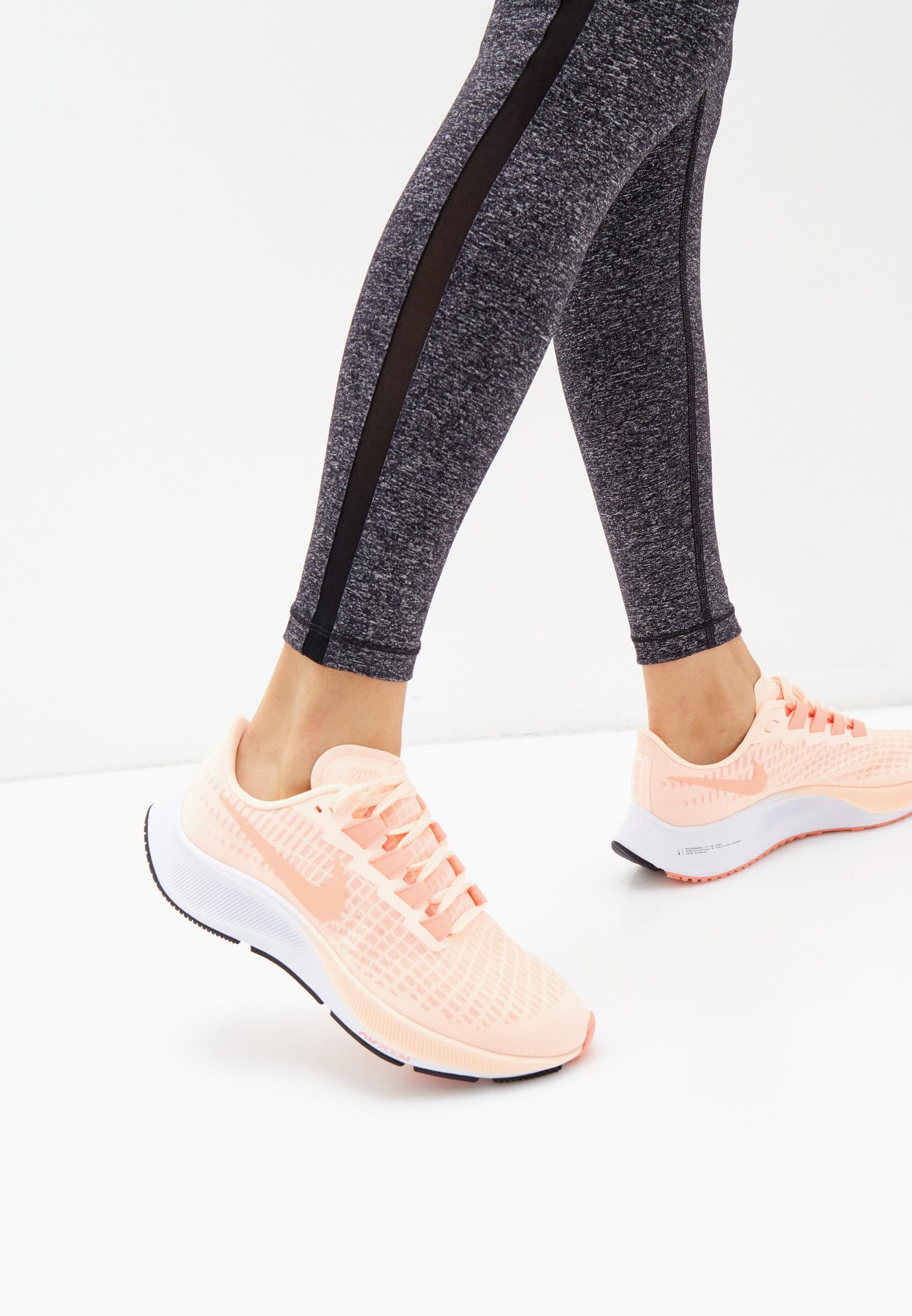 Женские кроссовки Nike (Найк) BQ9647: изображение 6