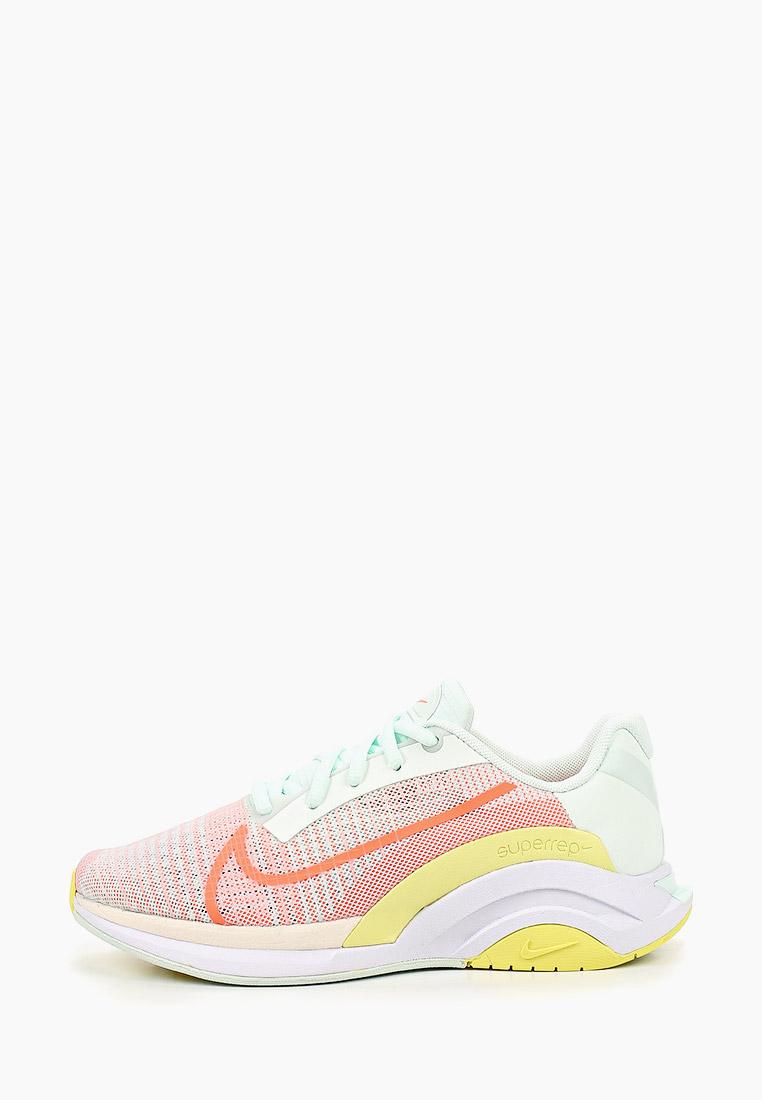 Женские кроссовки Nike (Найк) CK9406