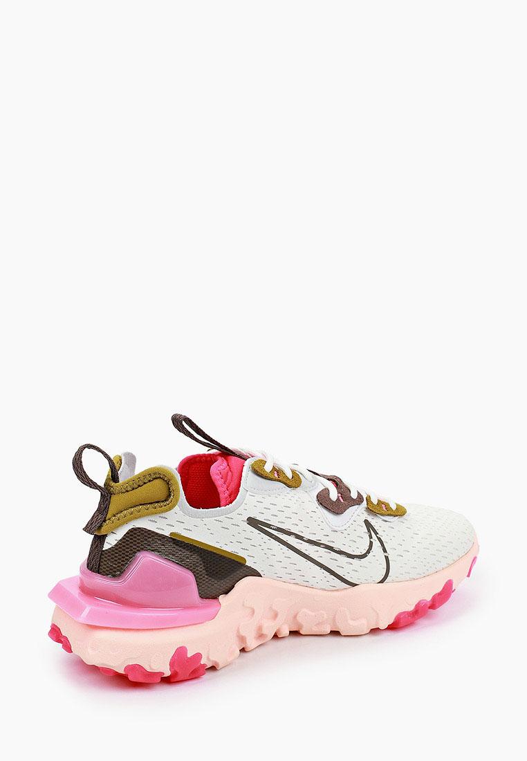 Женские кроссовки Nike (Найк) CI7523: изображение 9