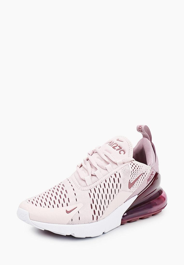 Женские кроссовки Nike (Найк) AH6789: изображение 2