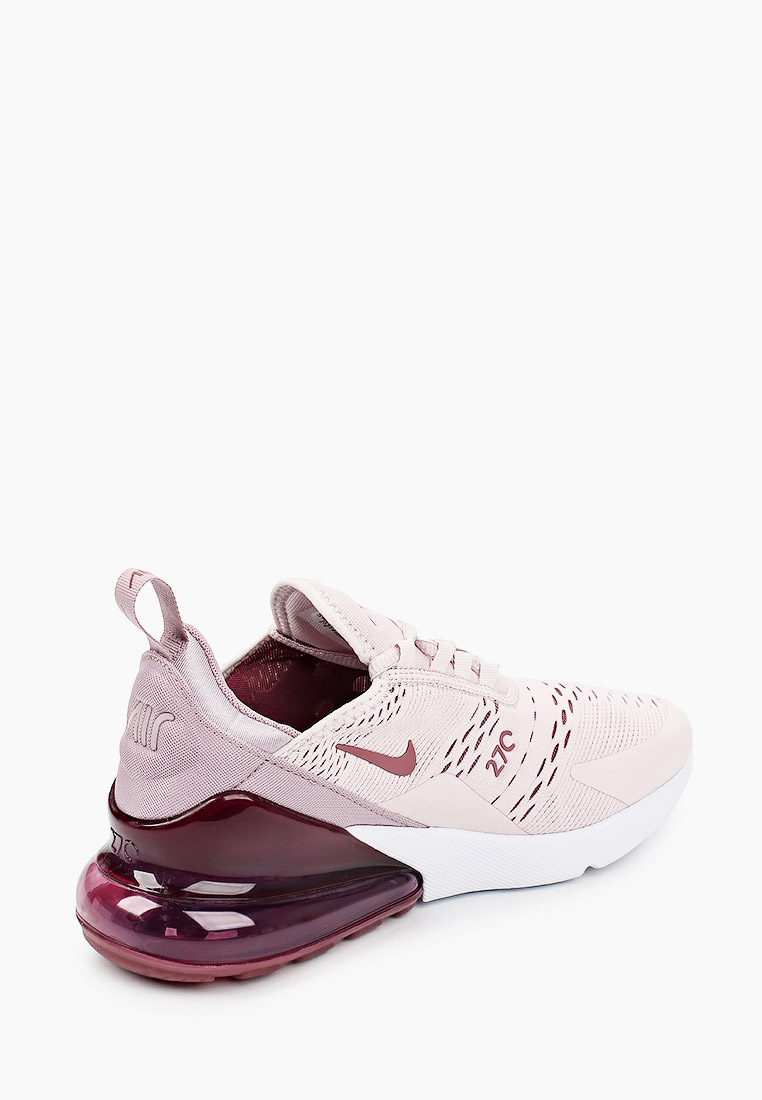 Женские кроссовки Nike (Найк) AH6789: изображение 3