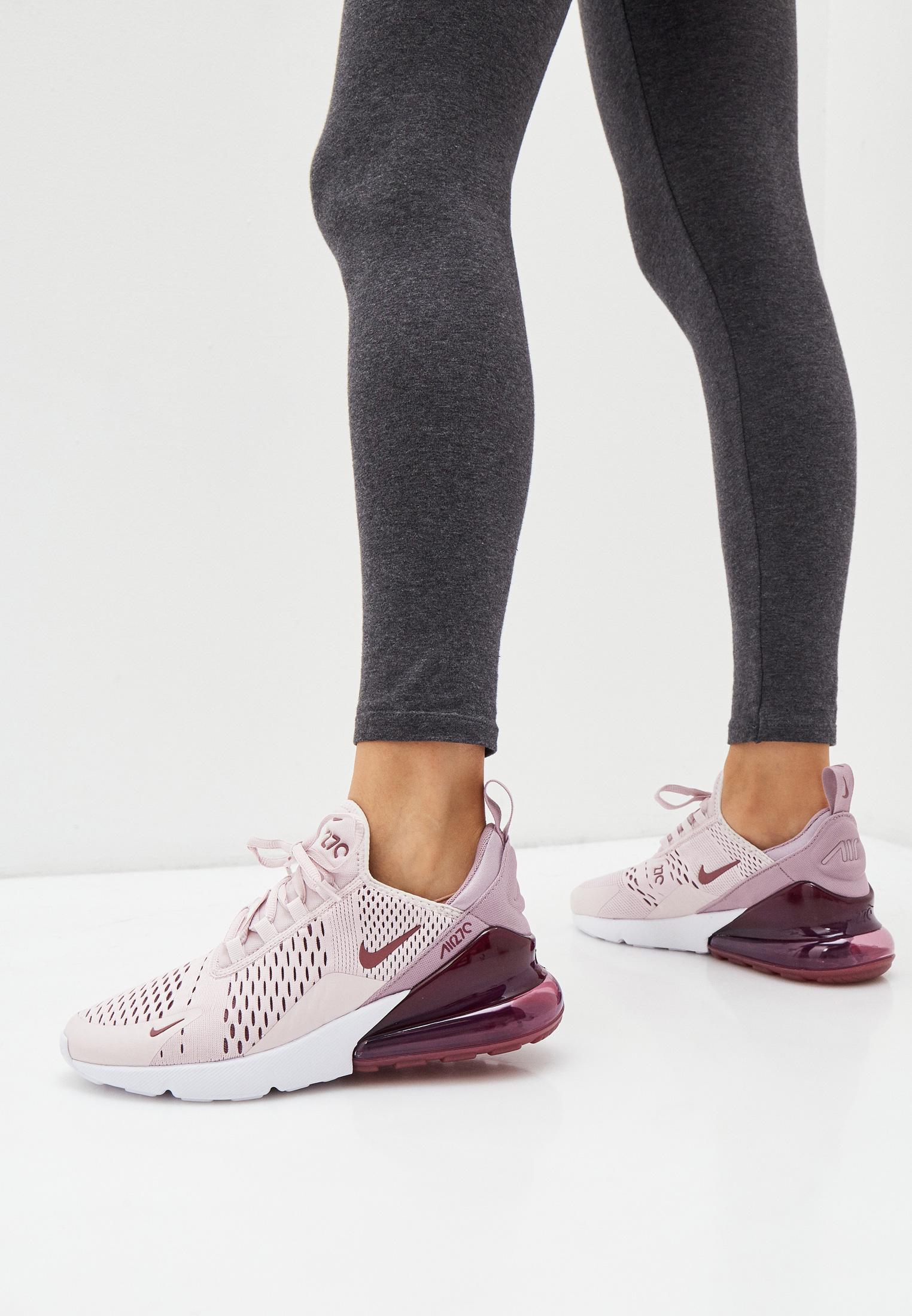 Женские кроссовки Nike (Найк) AH6789: изображение 6