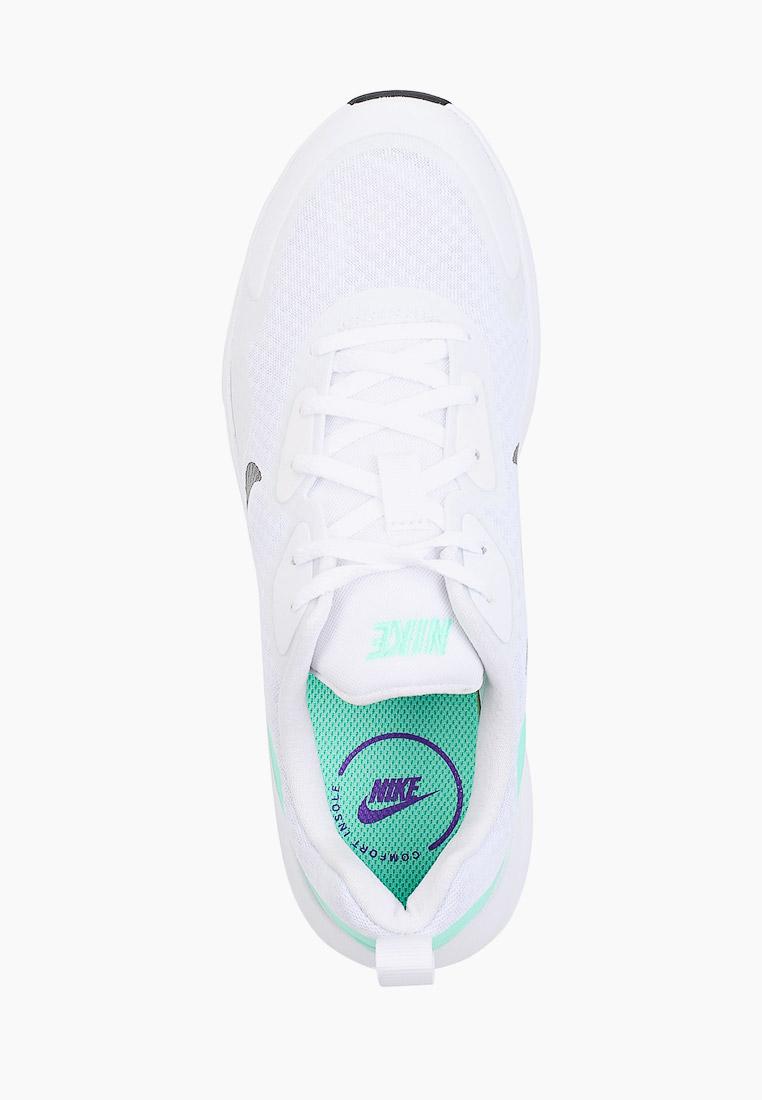 Женские кроссовки Nike (Найк) CJ1677: изображение 4