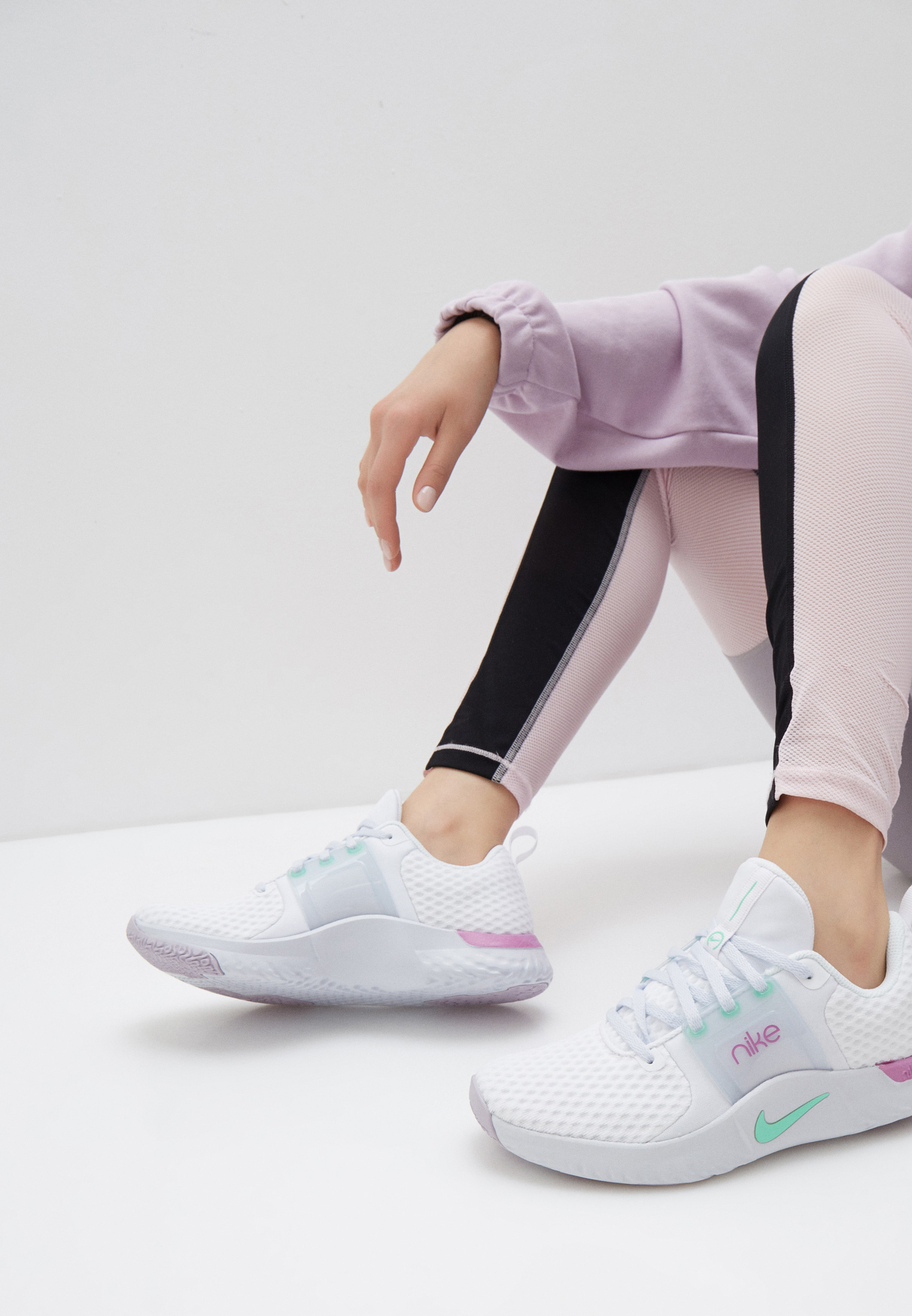 Женские кроссовки Nike (Найк) CK2576: изображение 12