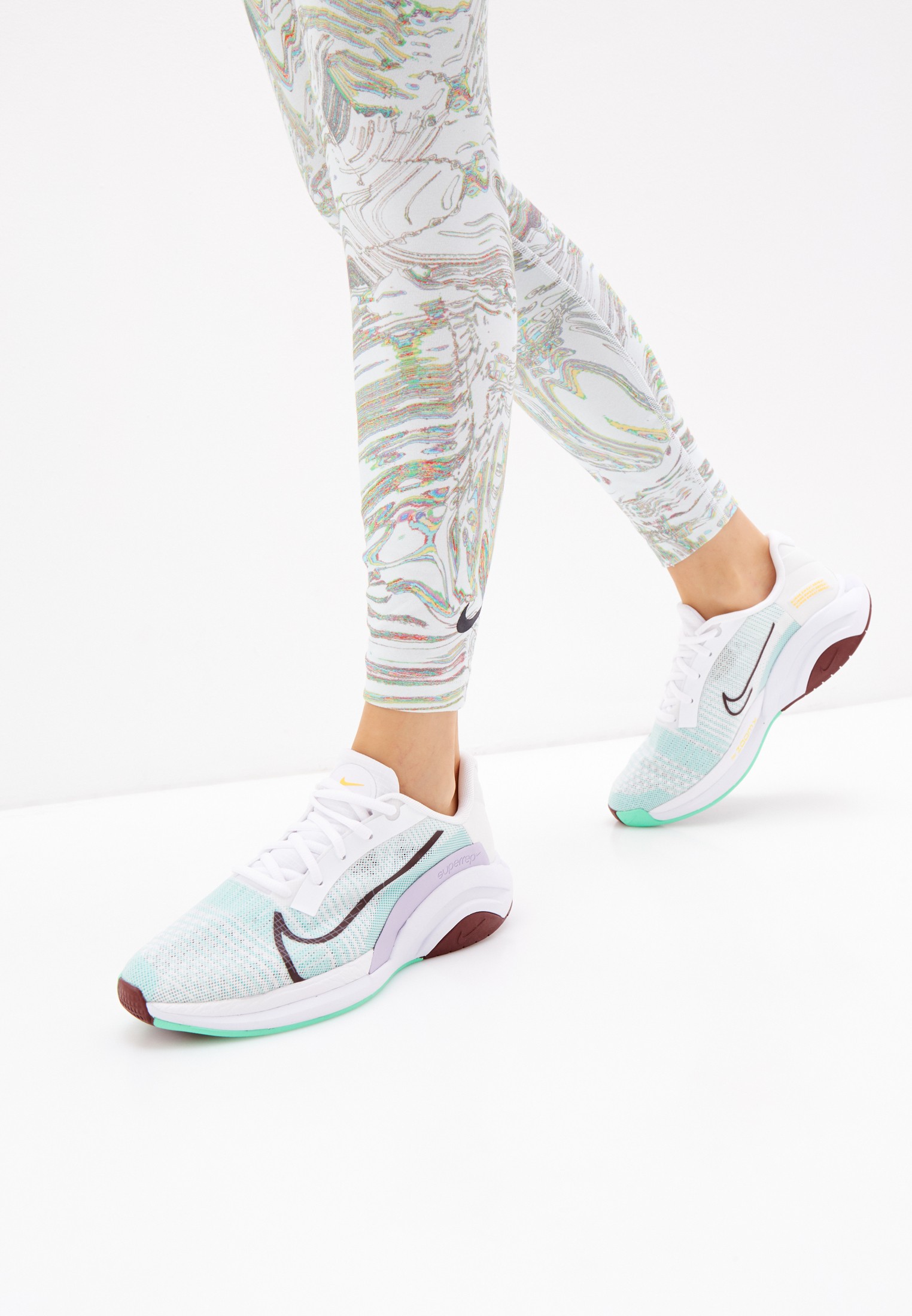 Женские кроссовки Nike (Найк) CK9406: изображение 6