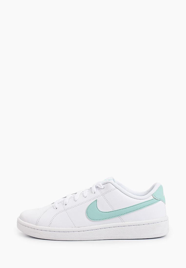 Женские кеды Nike (Найк) CU9038: изображение 18