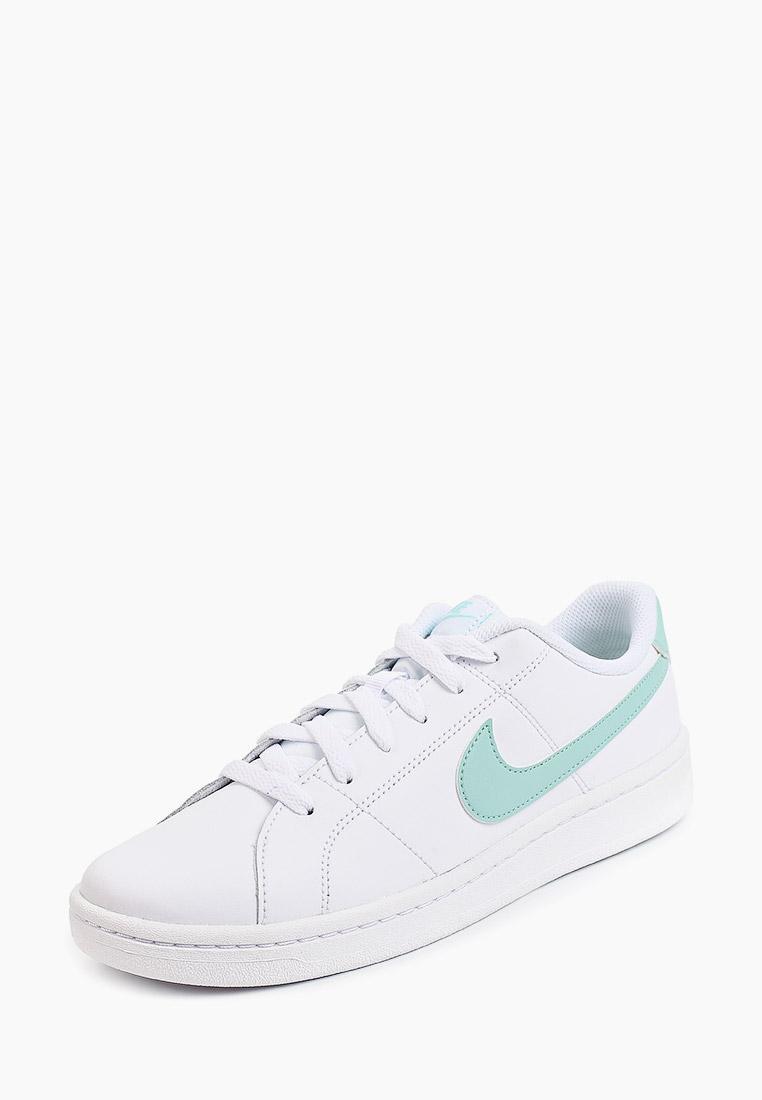 Женские кеды Nike (Найк) CU9038: изображение 19