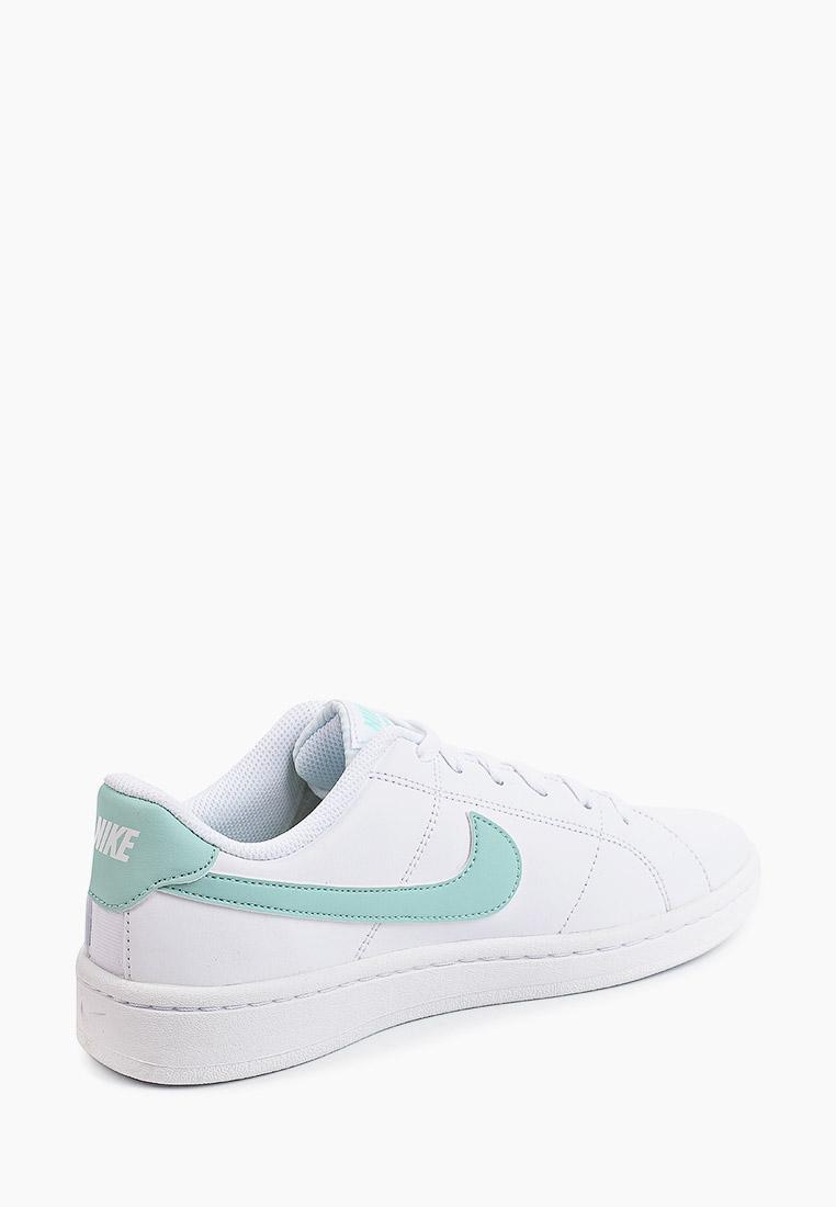 Женские кеды Nike (Найк) CU9038: изображение 20
