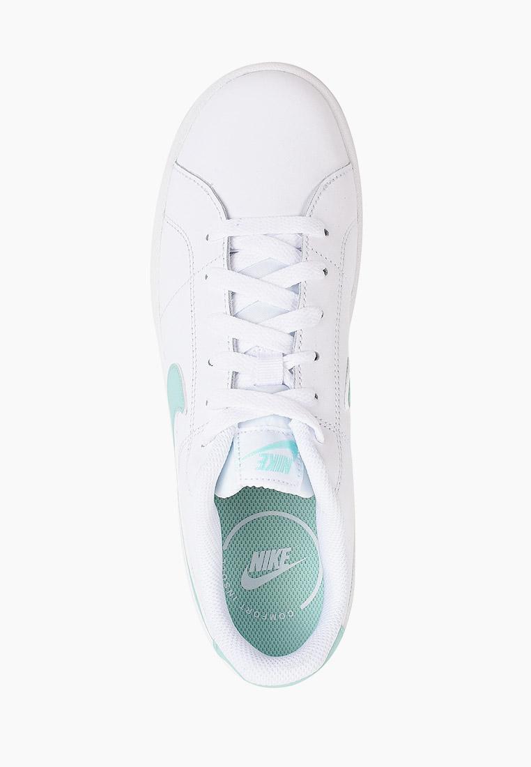 Женские кеды Nike (Найк) CU9038: изображение 21