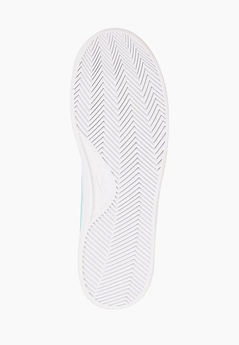 Женские кеды Nike (Найк) CU9038: изображение 22