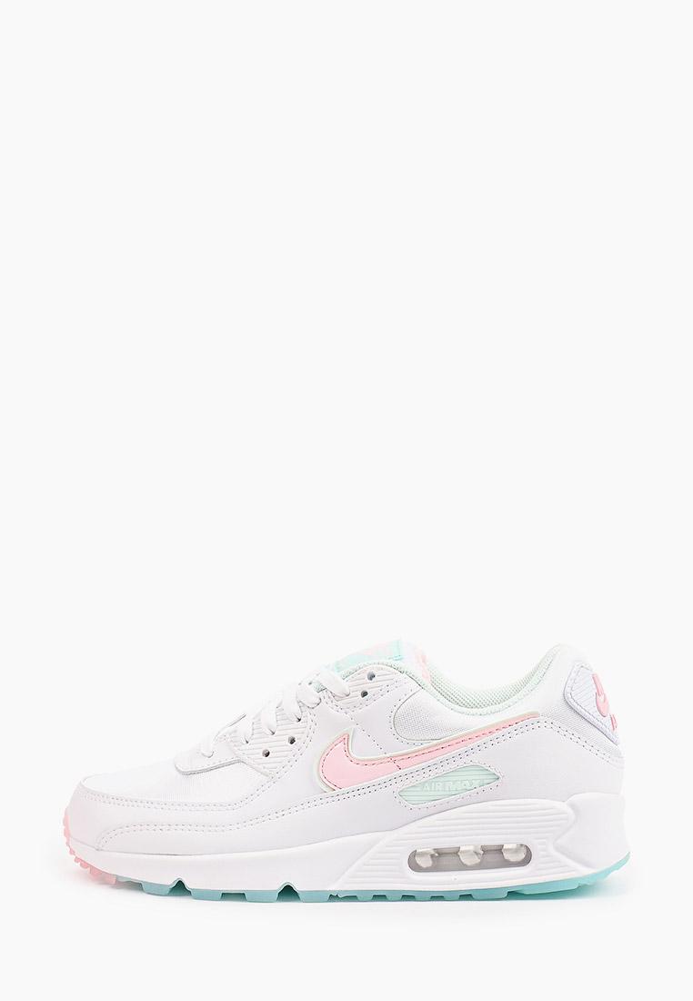 Женские кроссовки Nike (Найк) DJ1493