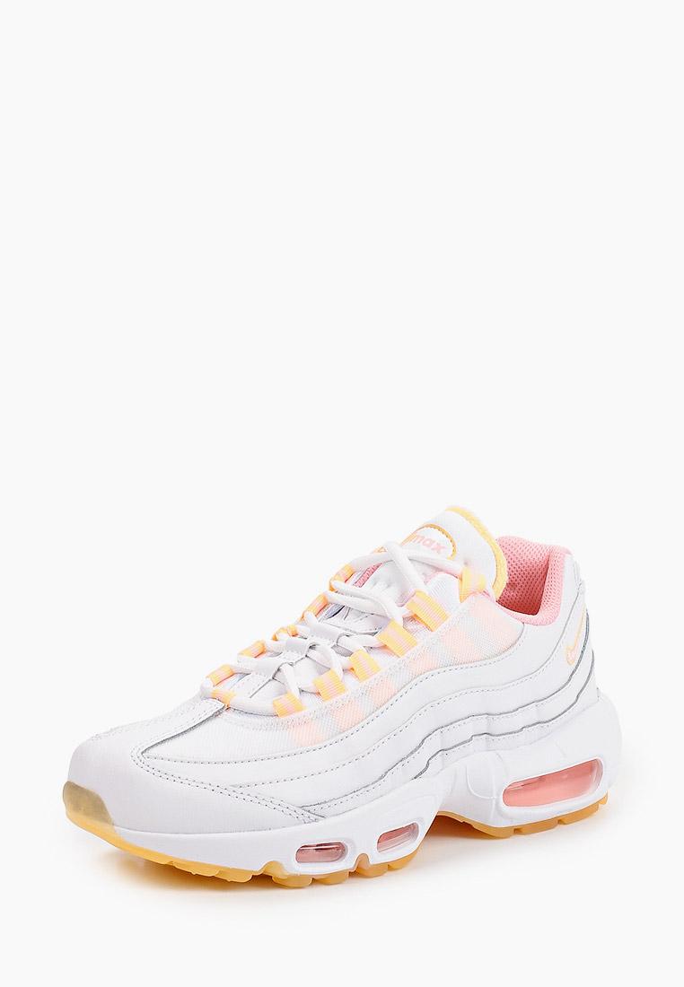 Женские кроссовки Nike (Найк) DJ1495: изображение 2