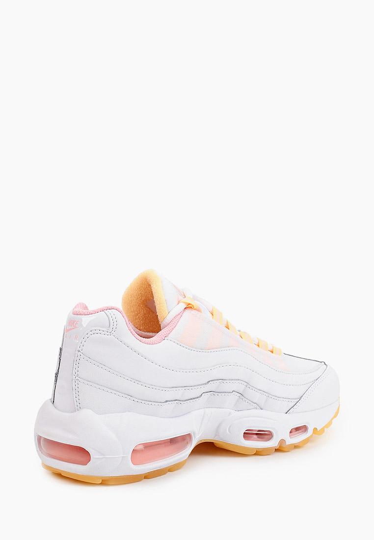 Женские кроссовки Nike (Найк) DJ1495: изображение 3