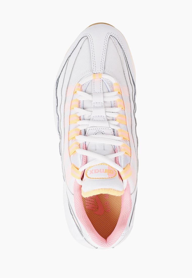 Женские кроссовки Nike (Найк) DJ1495: изображение 4