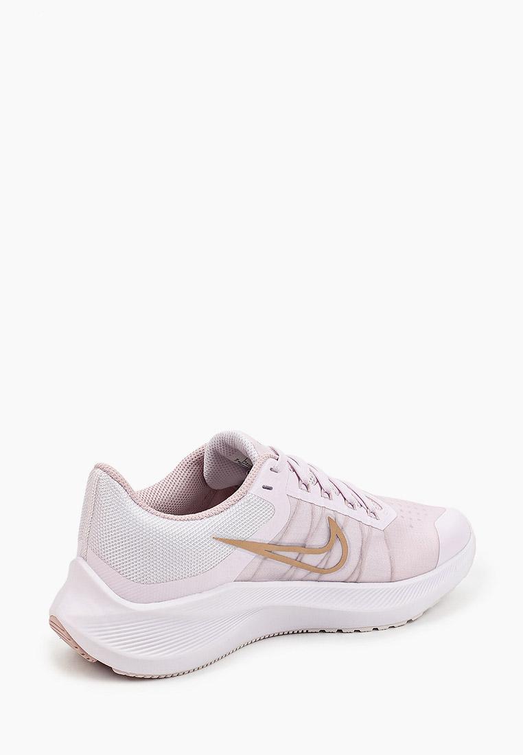 Женские кроссовки Nike (Найк) CW3421: изображение 3