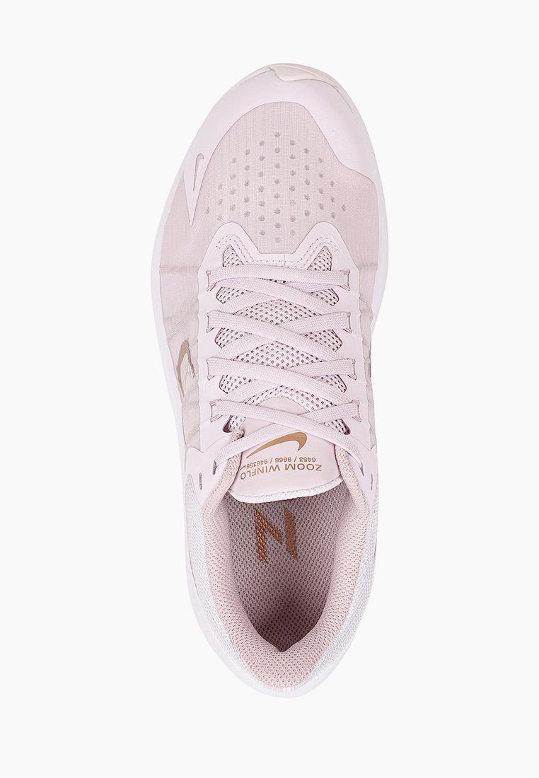 Женские кроссовки Nike (Найк) CW3421: изображение 4
