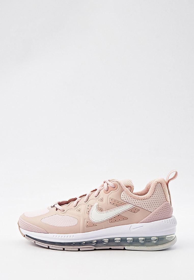 Женские кроссовки Nike (Найк) DJ3893