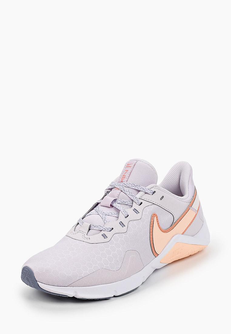 Женские кроссовки Nike (Найк) CQ9545: изображение 2