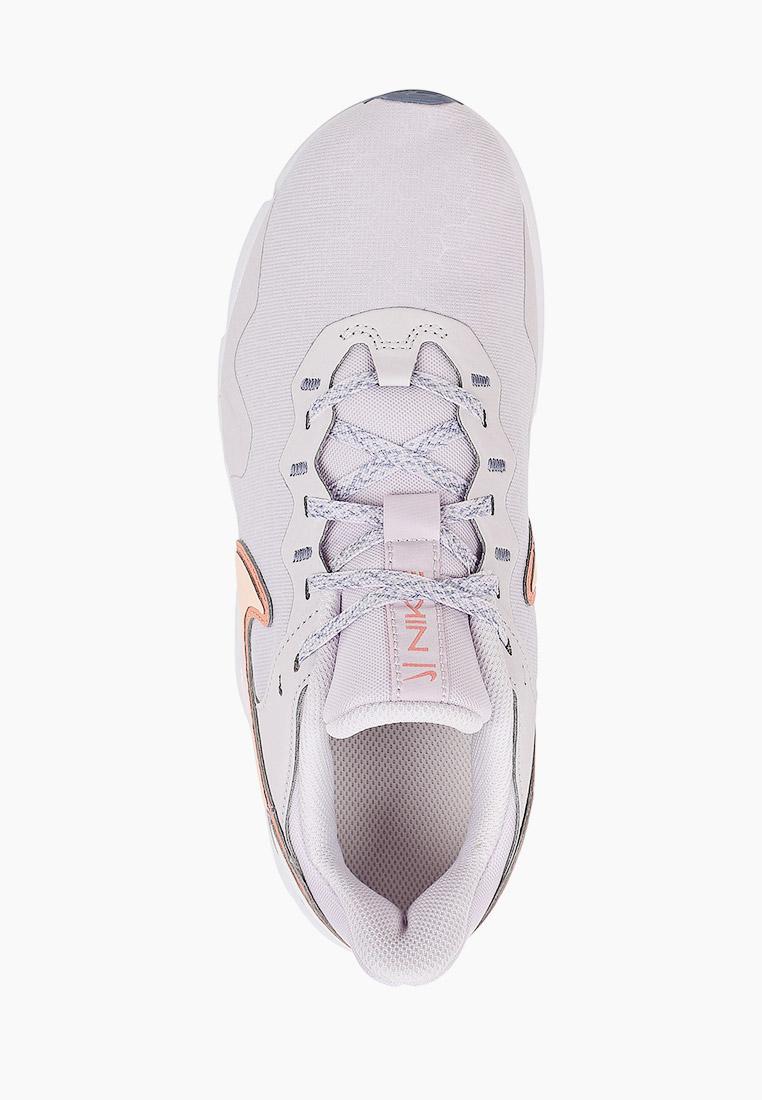 Женские кроссовки Nike (Найк) CQ9545: изображение 4