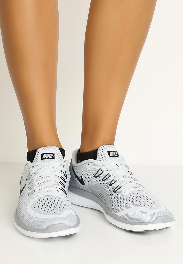 Женские кроссовки Nike (Найк) 898476-002: изображение 5