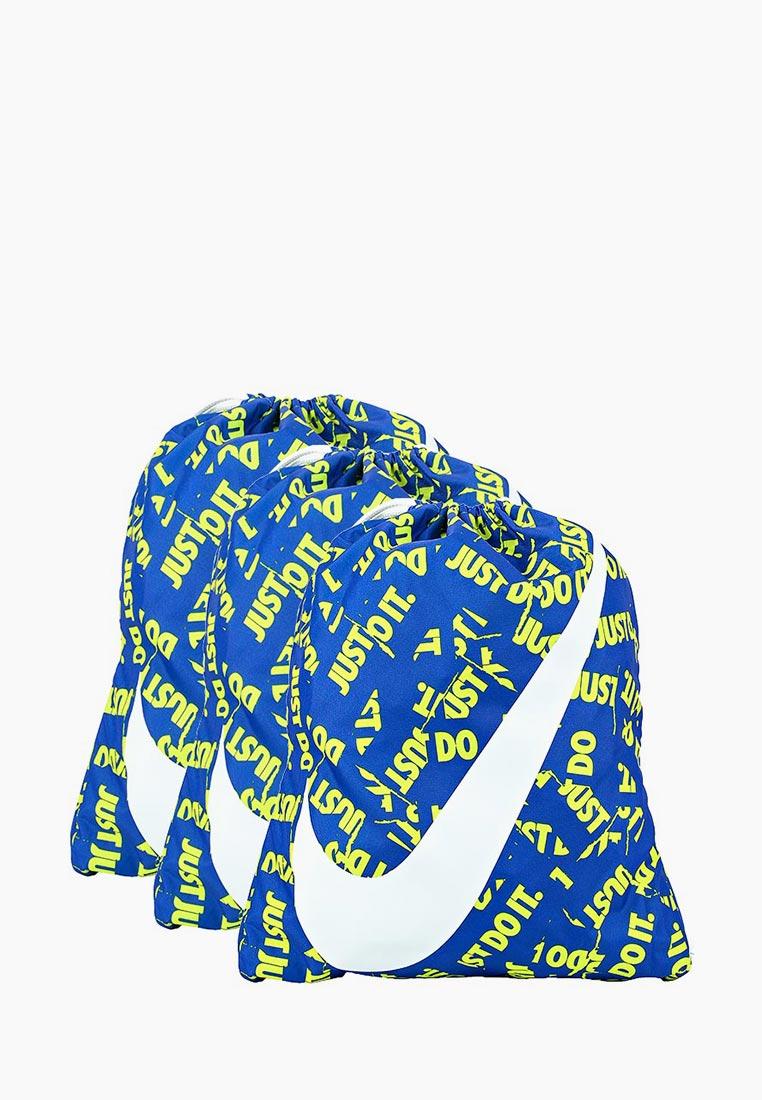 Рюкзак Nike (Найк) BA5262-480