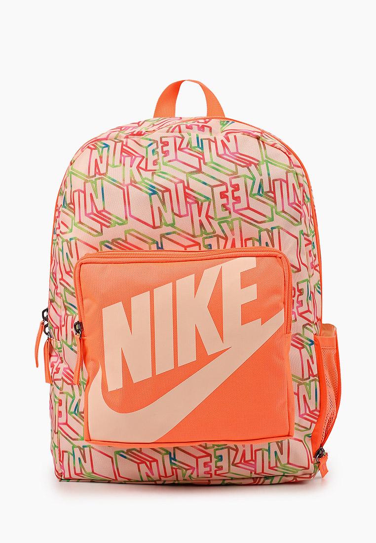 Рюкзак Nike (Найк) CU8335: изображение 1