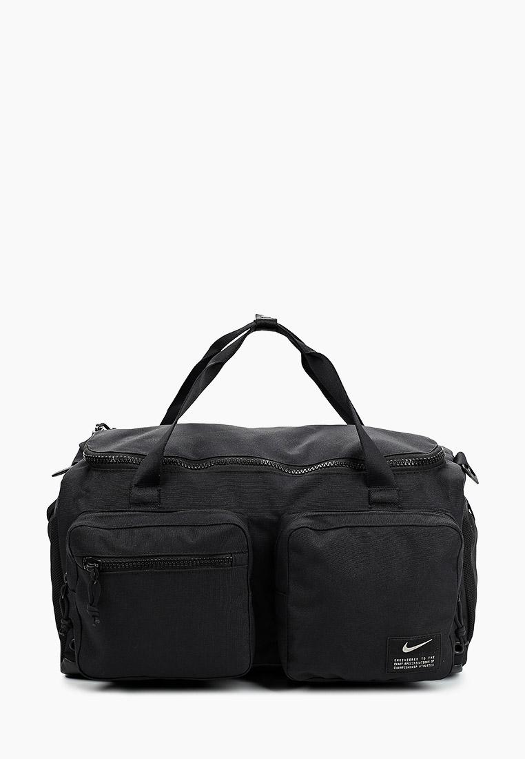 Спортивная сумка Nike (Найк) CK2795