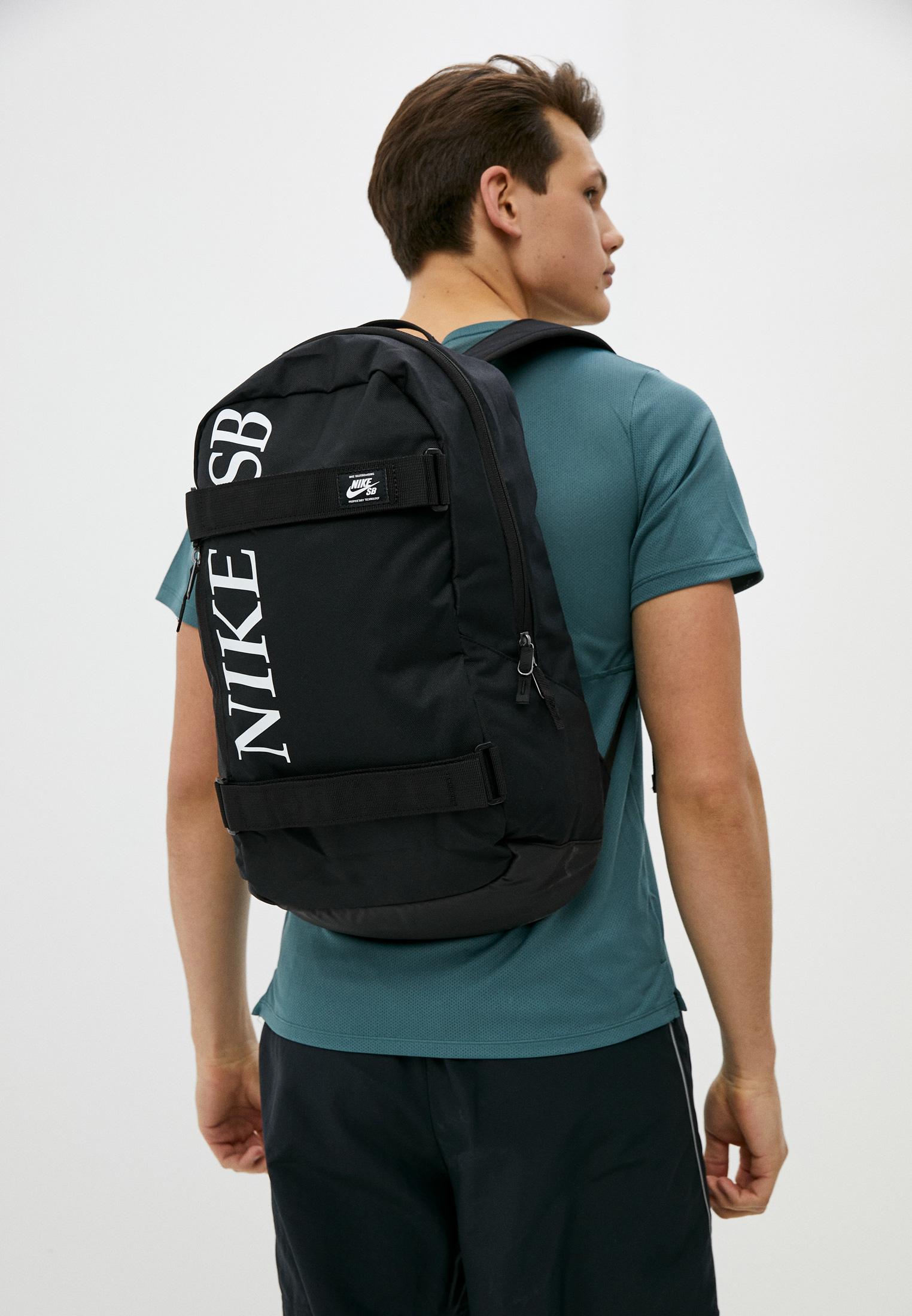 Спортивный рюкзак Nike (Найк) CV1713: изображение 4