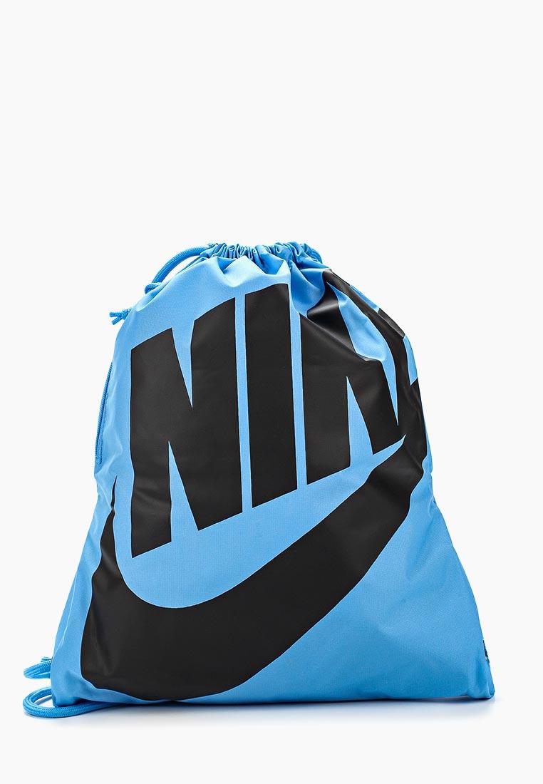 Спортивный рюкзак Nike (Найк) BA5351-412