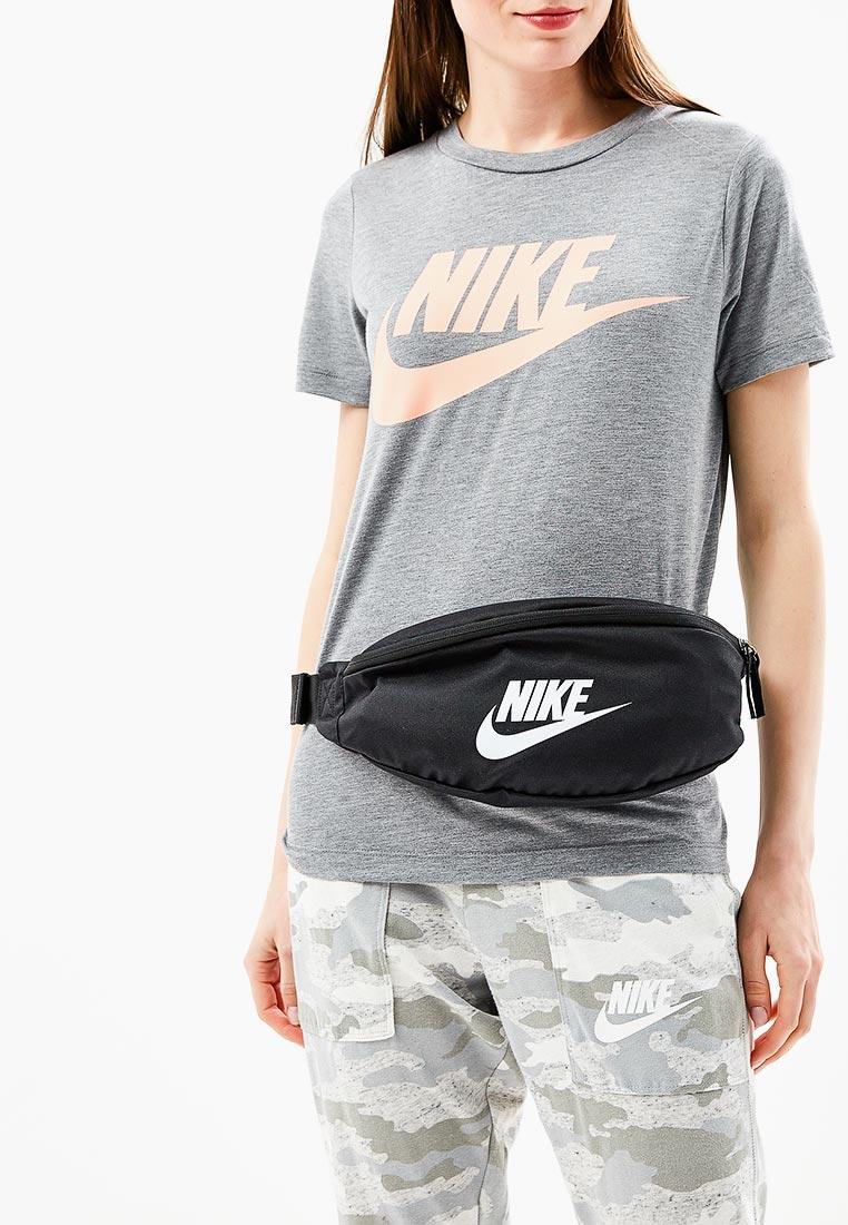 Спортивная сумка Nike (Найк) BA5750: изображение 5