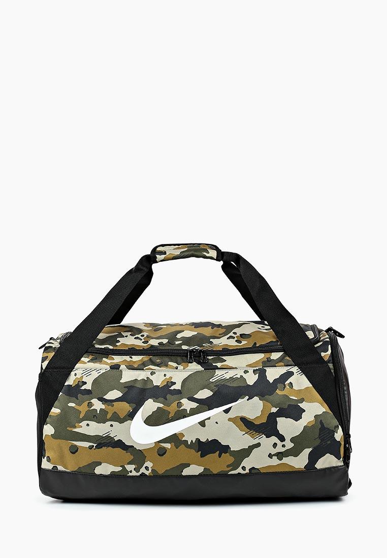 Спортивная сумка Nike (Найк) BA5481-209
