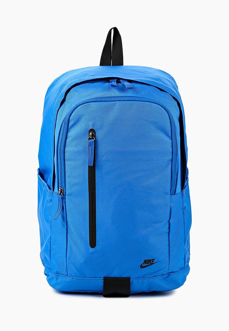 Спортивный рюкзак Nike (Найк) BA5532-403