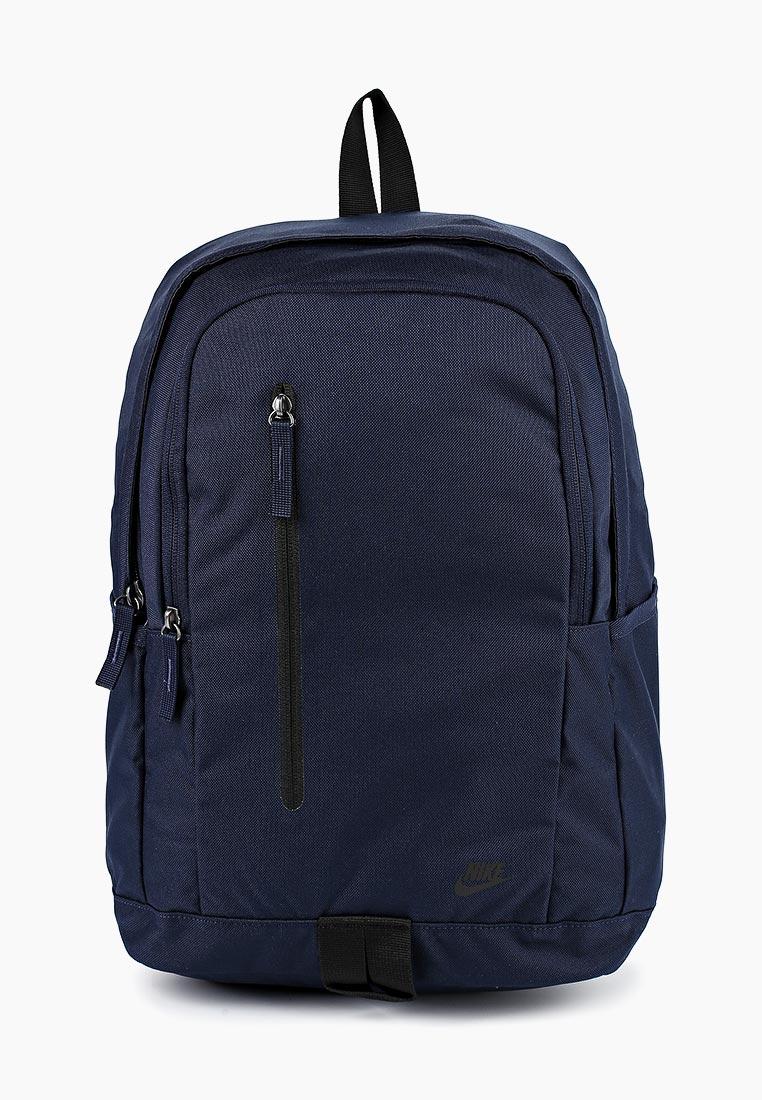 Спортивный рюкзак Nike (Найк) BA5532-451