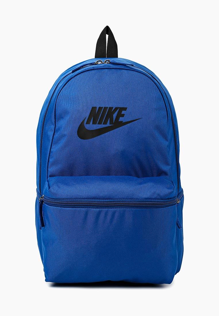 Спортивный рюкзак Nike (Найк) BA5749-431